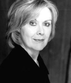 Tedde Moore, actress,