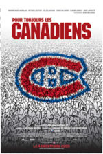 Pour toujours, les Canadiens!, movie, poster,