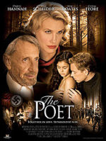 The Poet, movie, poster,