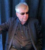 André Forcier, film director,