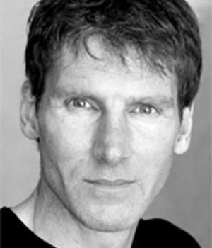 Kevin Hoffman, director,