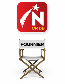 Yves-Christian Fournier, director,