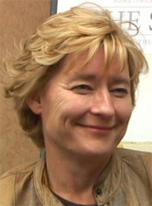Kari Skogland, director,