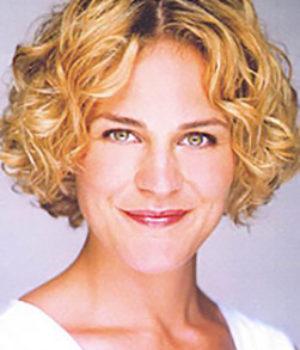 Alicia Johnston, actress,