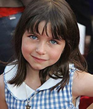 Ariel Waller, actress,