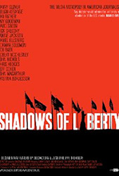 ;Shadows of Liberty, movie poster;