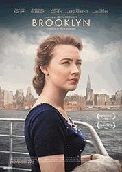 Brooklyn poster courtesy of Mongrel Media
