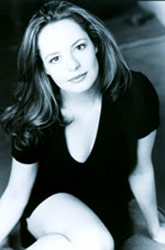 Samantha Ferris