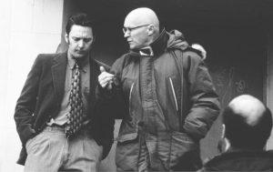 Allan Moyle, director