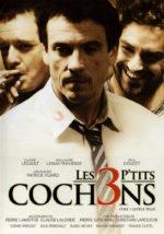 Les 3 p'tits cochons, movie, poster,