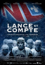 Lance et compute, movie, poster,
