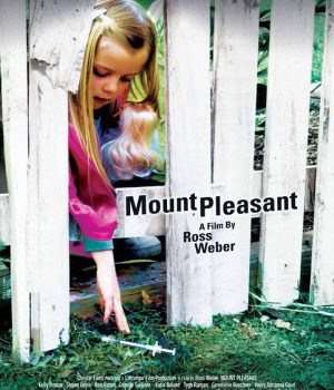 Mount Pleasant, movie poster