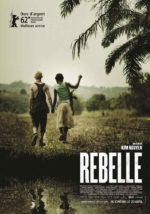 Rebelle, movie, poster,