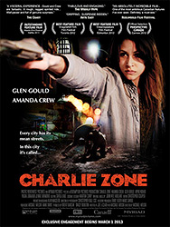 ;Charlie Zone, movie poster;