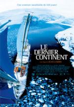le dernier continent, movie, documentary,