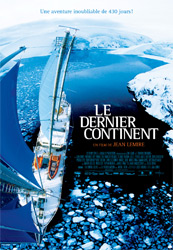 ;Le dernier continent, movie poster;
