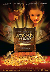 ;Noémie, movie poster;