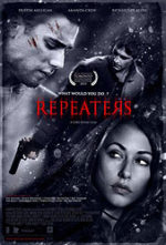 Repeaters, 2010 movie poster