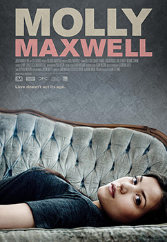 Molly Maxwell, movie, poster,