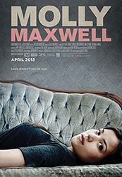;Molly Maxwell, movie poster;