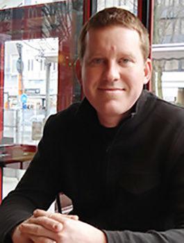 Korbett Matthews, Canadian film director,
