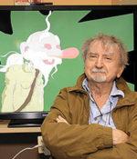 Roman Kroitor, director,