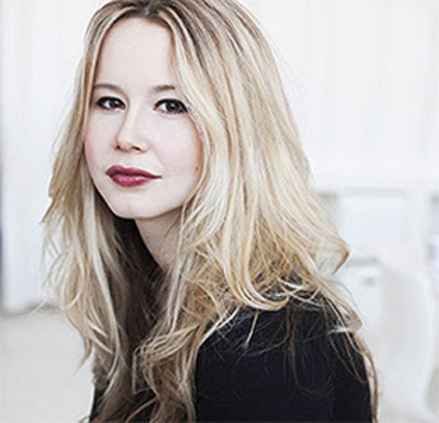 Juliette Gosselin, actresss