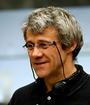 Jean-François Pouliot, director,