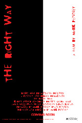 ;The Right Way, movie poster;