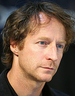 Benoit Pilon, film director,