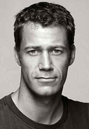 Colin Ferguson, actor