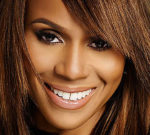Deborah Cox, singer, actress,