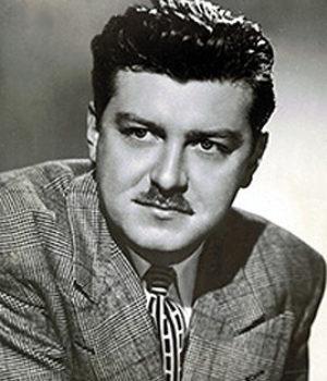 Émile Genest, actor,