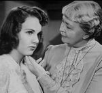 Deanna Durbin, Kathleen Howard, actress