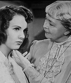 Deanna Durbin, Kathleen Howard, actress