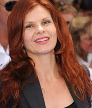 Lolita Davidovich, actress