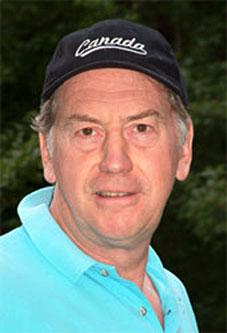 Peter Rowe, film director,