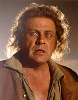 Pierre Lebeau, actor,