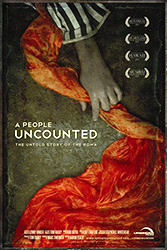 ;A People Uncounter, movie poster;