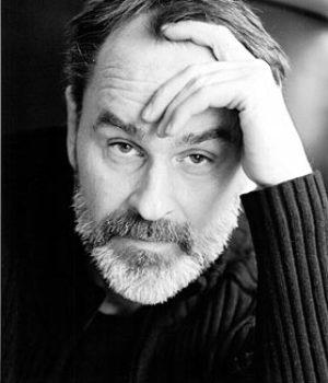 Daniel MacIvor, Canadian actor, screenwriter,