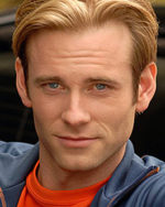 Eric Johnson, actor,