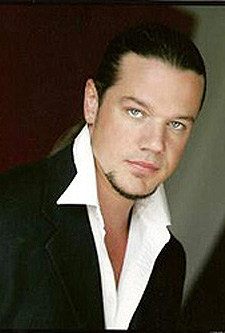 James Preston Rogers, actor, wrestler,