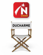 Réjean Ducharme, screenwriter,
