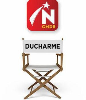 Réjean Ducharme, screenwriter,
