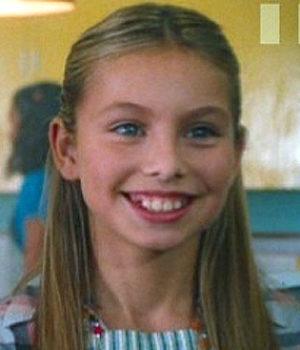 Samantha Page, actress, actor,