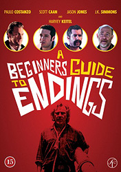 ;A Beginner`s Guide to Endings,  movie poster;