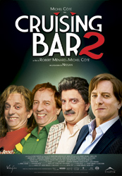 ;Cruising Bar 2, movie poster;