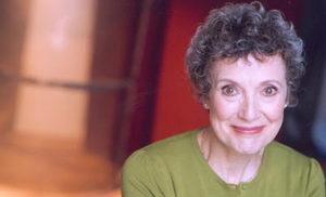 Jill Frappier, actress,