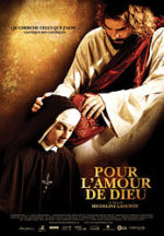 Pour l'amour de dieu, movie, poster,