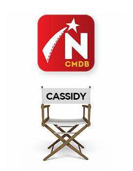 Andrew Cassidy, director,